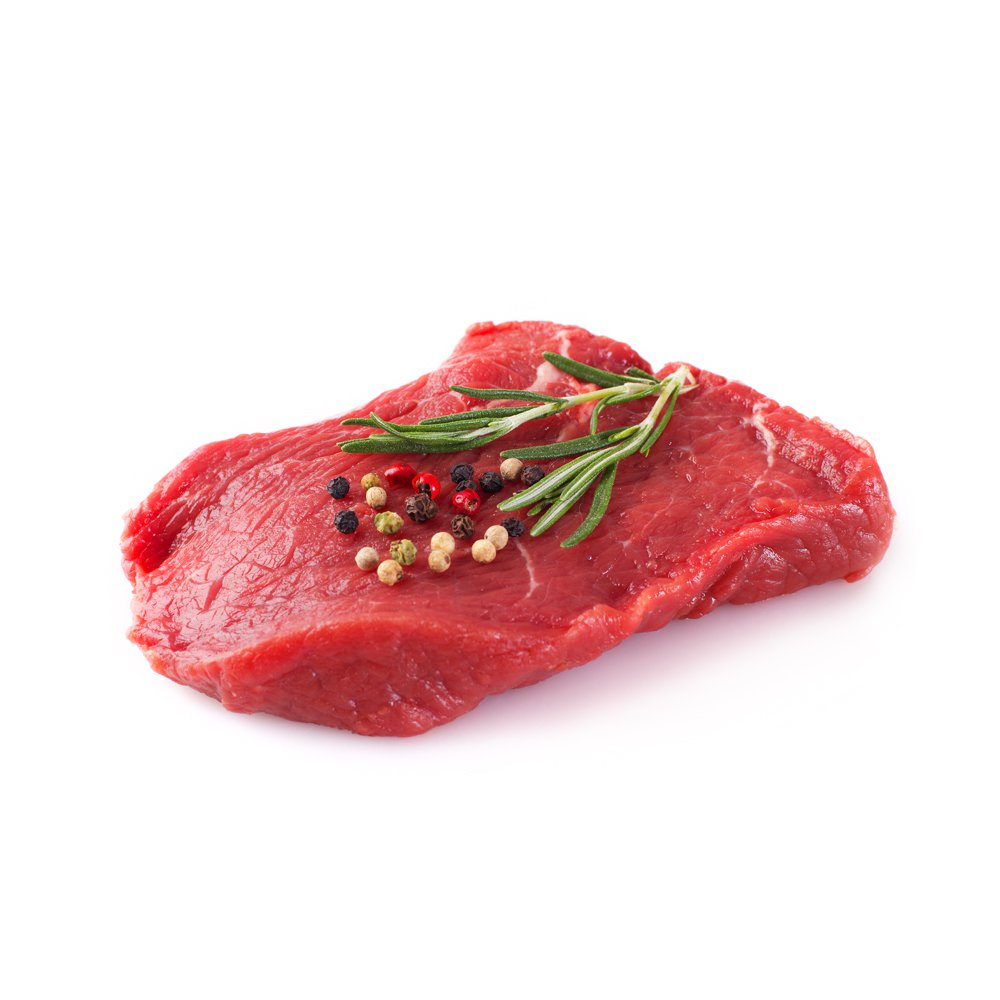 Beef Boneless Without Fat 1 Kg