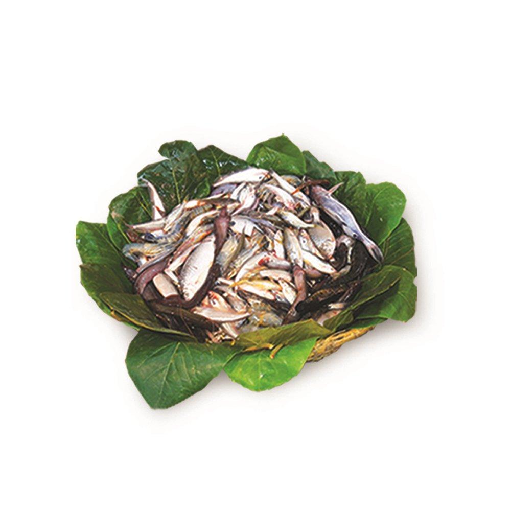 Hawor Fish Mix