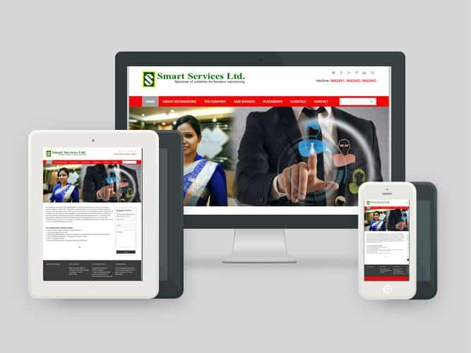 smart services bd,