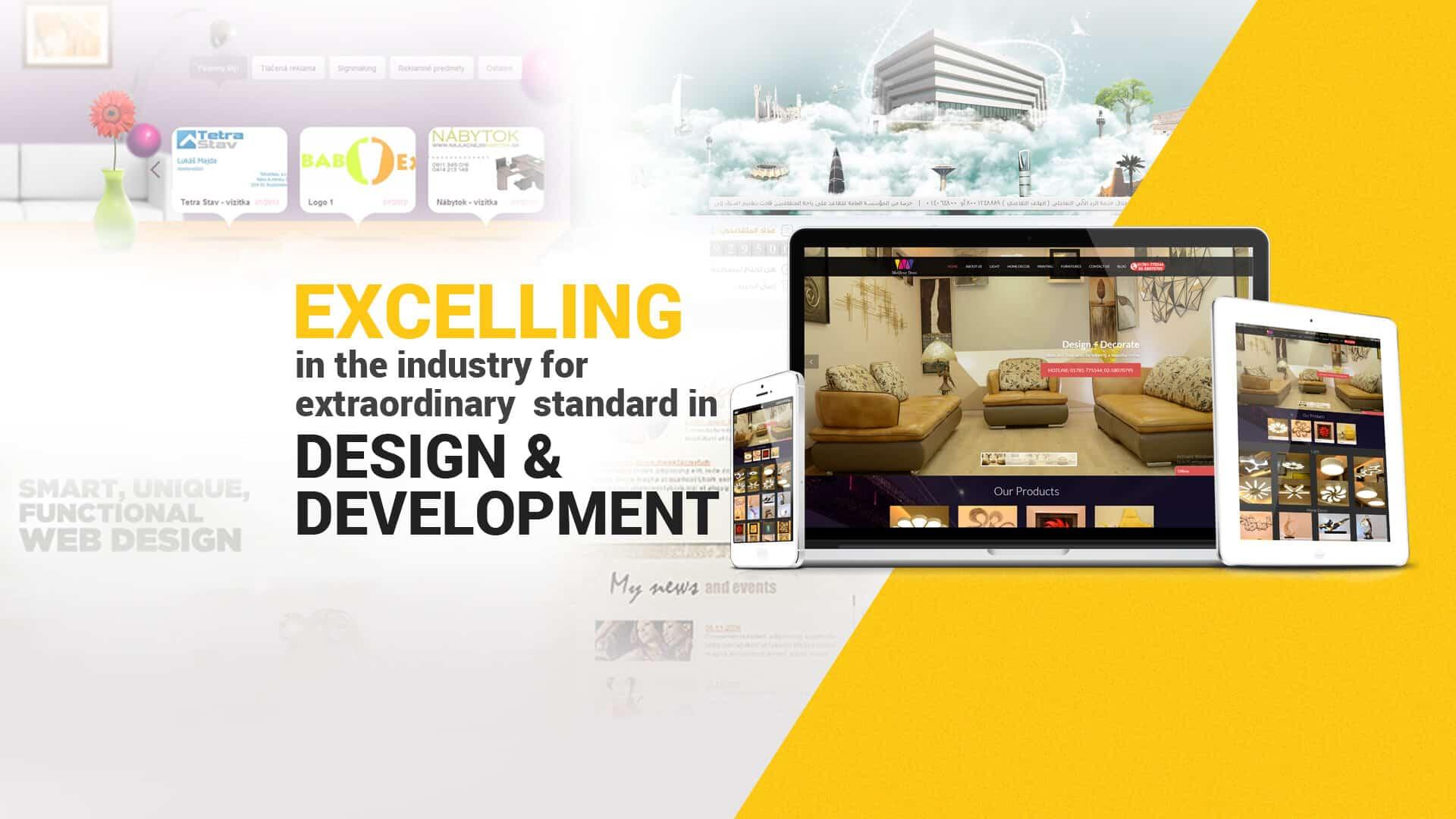 Web Development Company Bangladesh